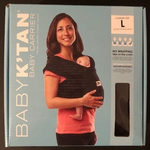 Baby K'Tan Original Carrier